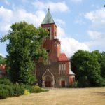 Katholische Kirchengemeinde Eichwalde