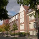 Humboldt Gymnasium Eichwalde