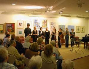 orchesterakademie 2011